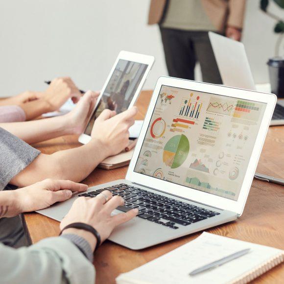 企業管理碩士學位 (MBA) – 英國奇切斯特大學