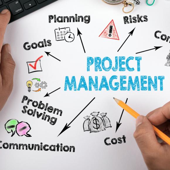 專案管理碩士學位 – 英國奇切斯特大學