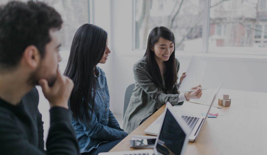 MBA重要嗎 ? 為什麼要念MBA ?