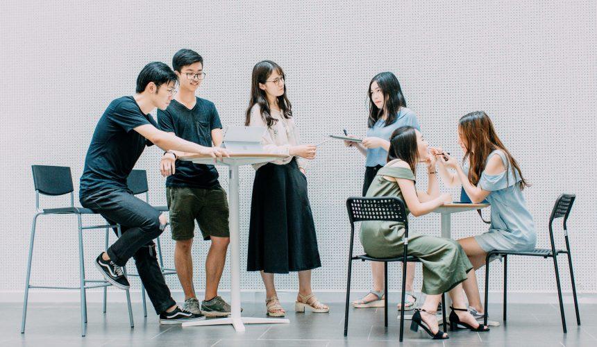 2021年還讀MBA的機會嗎?