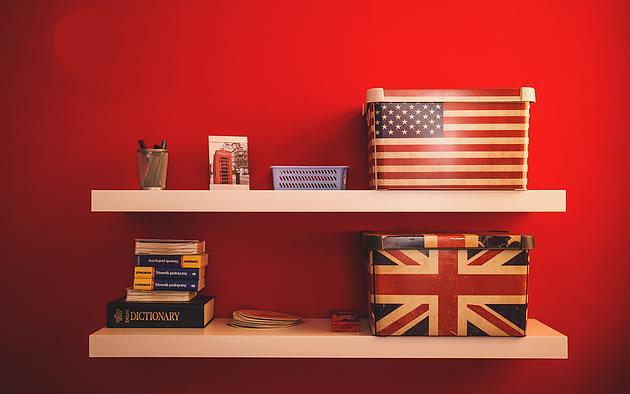 英國和美國學位。您應該選擇哪一個?